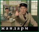 жандарм10